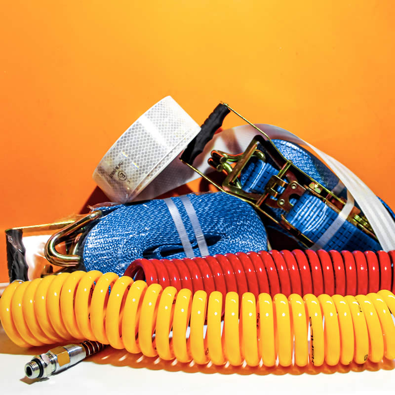 Ecopartes cintas e mangueiras