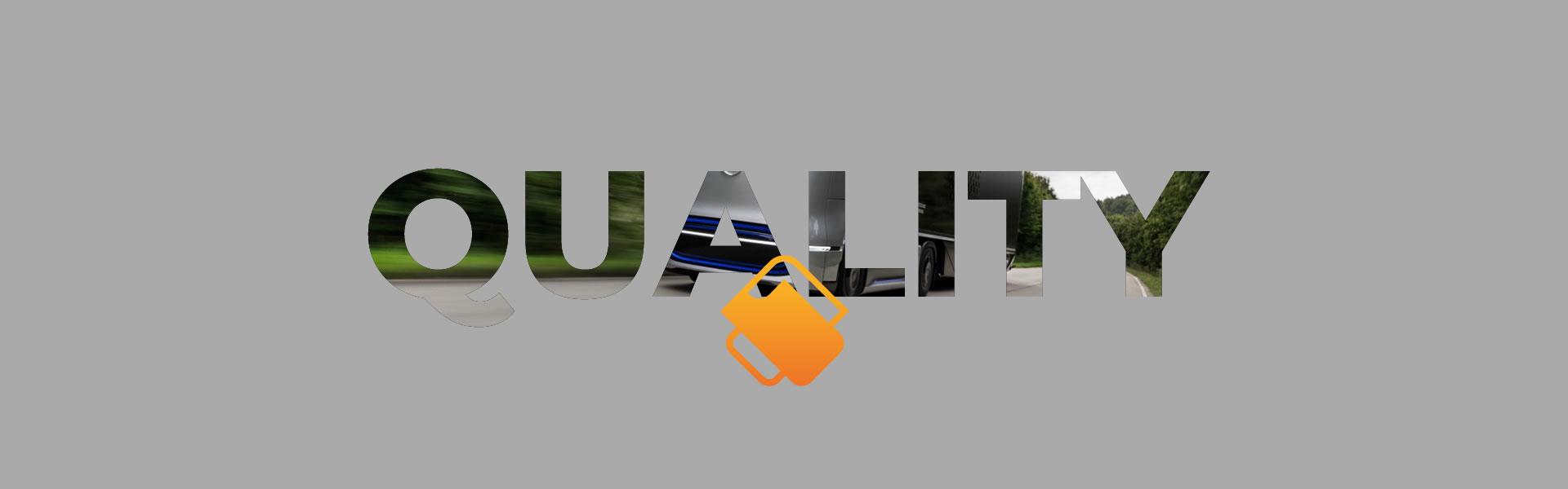 Ecopartes | Quality
