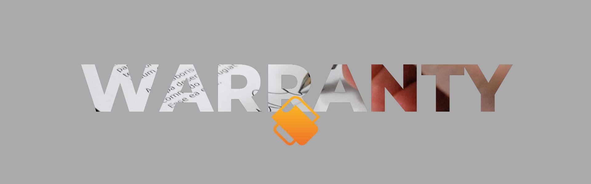Ecopartes | Warranty